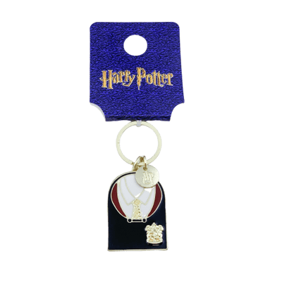 CHAVEIRO-UNIFORME-HARRY-POTTER